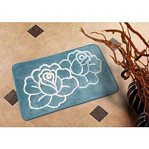 Коврик для ванной Tango Две розы дизайн 04