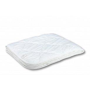 "Одеяло ""Адажио"", легкое, белый, 140*105 см"