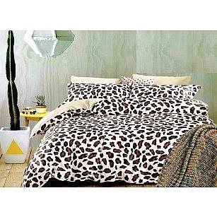 КПБ Сатин дизайн 1004 (1.5 спальный)