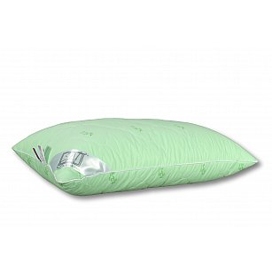 "Подушка ""Бамбук"", бамбуковое волокно, 40*60  см"