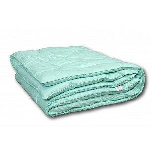 """Одеяло """"Эвкалипт"""", теплое, зеленый"""