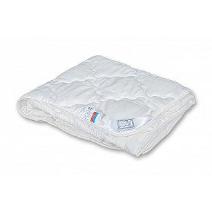 """Одеяло """"Шелк-нано"""", всесезонное, молочный"""