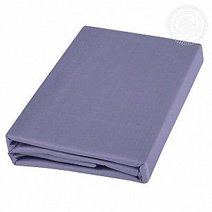 Пододеяльник сатин, фиолетовый