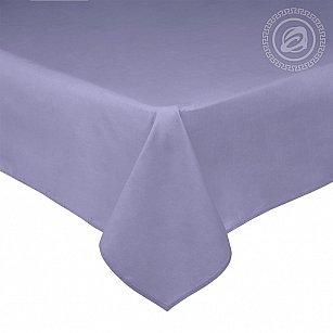 Простынь сатин, фиолетовый, 150*220 см