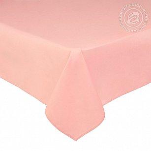 Простынь сатин, розовый