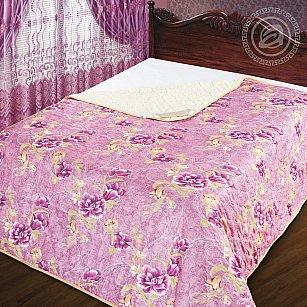 """Одеяло-покрывало стеганое """"Азалия"""""""