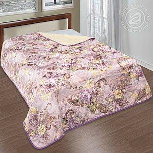 """Одеяло-покрывало стеганое """"Пион"""""""