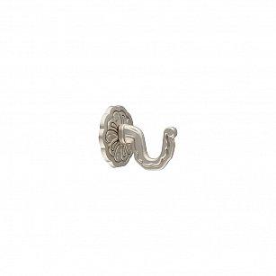 """Комплект крючков для штор """"Классика"""", дизайн 109.592, сталь"""