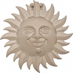 """Держатель-клипса для штор """"Улыбка солнца"""", дизайн 115.599, бронза"""
