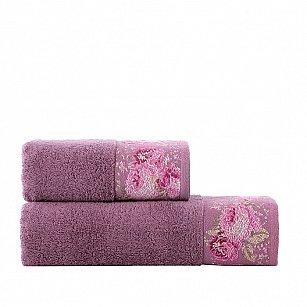 Полотенце Arya Desima, пурпурный