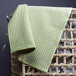 Полотенце кухонное Arya Hansel, зеленый, 45*71 см