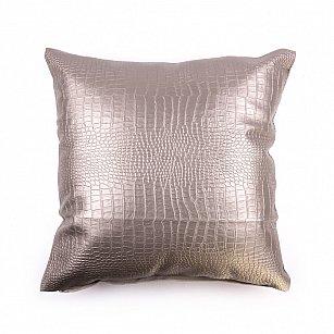 Наволочка декоративная Arya MJL16405-3ZRYA, серый, 45*45 см