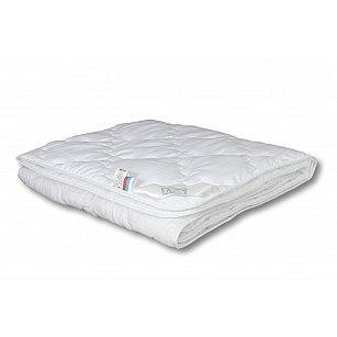 "Одеяло ""Карбон"", легкое, белый, 105*140 см"