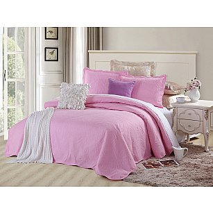Покрывало Marrakech, розовое