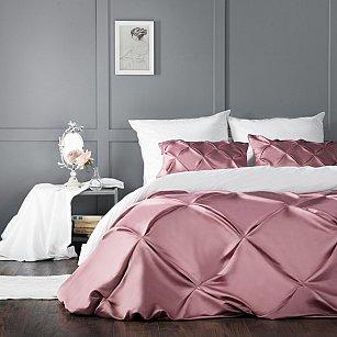 """Покрывало """"Шанти"""", розовый, 250*270 см"""
