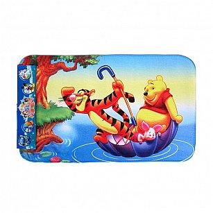 Детский коврик для ванной Винни-Пух, 50*80 см