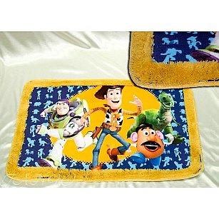 Детский коврик для ванной Toy Story, 50*80 см
