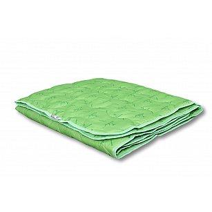 """Одеяло """"Bamboo"""", легкое, зеленый, 172*205 см"""