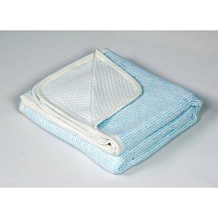 Покрывало TANGO Universal, голубой, 150*200 см