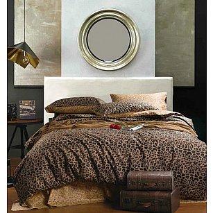 КПБ Сатин Twill дизайн 207 (2 спальный-A)