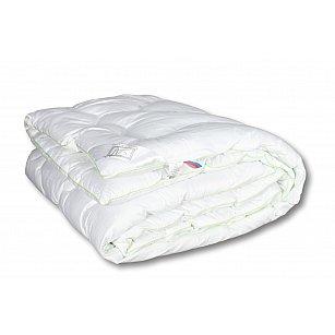 "Одеяло ""Алоэ"", теплое, белый"