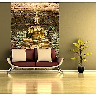 """Фотообои """"Будда"""", 194*270 см"""