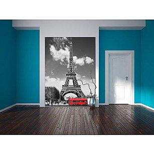 "Фотообои ""Париж"", 194*270 см"