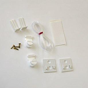 Комплект натяжения для рулонной шторы мини