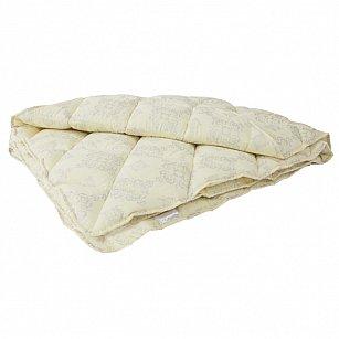 Одеяло Silver Print, теплое