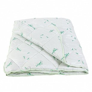 Одеяло Bamboo, легкое