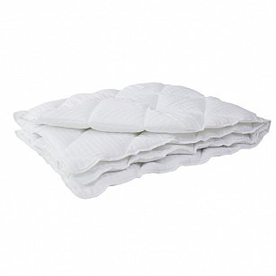 Одеяло Сатин-жаккард, всесезонное