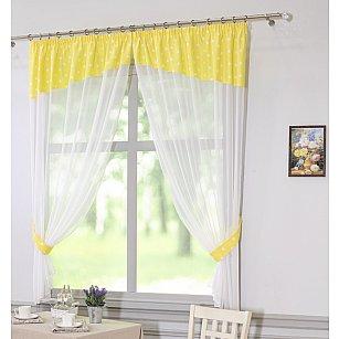 Комплект штор Candy, дизайн 14-70000