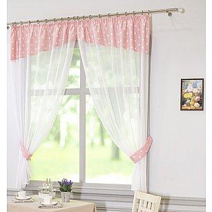 Комплект штор Candy, дизайн 8-70000
