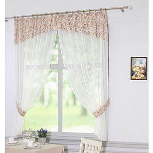Комплект штор Прованс, дизайн 27-71002