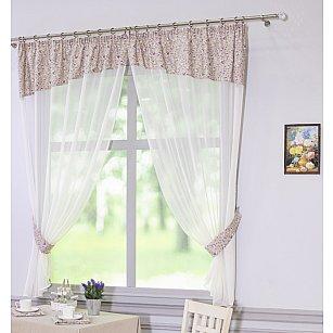 Комплект штор Прованс, дизайн 29-71002