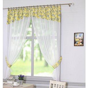 Комплект штор Katrin, дизайн 2-70000