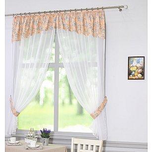 Комплект штор Katrin, дизайн 5-70000