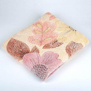 Плед Бамбук, Цветные подсолнухи, 180*200 см