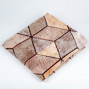 Плед Бамбук, Алмаз, 180*200 см