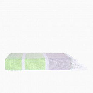 Полотенце для сауны Arya Salda, зеленый, 90*160 см