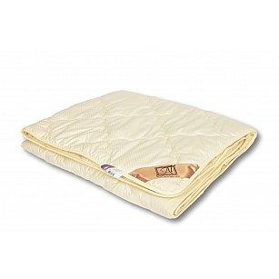 """Одеяло """"Модерато"""", легкое, бежевый, 210*240 см"""