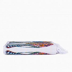 Полотенце для сауны Arya Etnic, 90*160 см