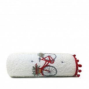 Полотенце махровое Arya Рождество Neli, 50*90 см