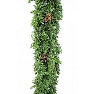Гирлянда еловая Christmas miracle 1,8 м