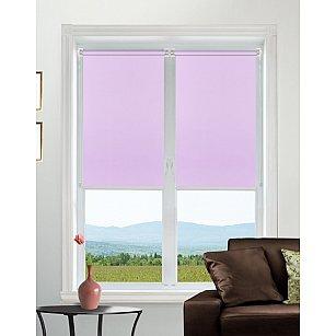 "Рулонная штора mini ""Satin"", светло-розовый"