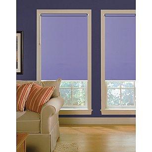 """Рулонная штора ролло lux """"Satin"""", фиолетовый"""