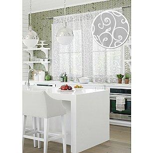 "Шторы для кухни ""Murano-K"", дизайн 276"