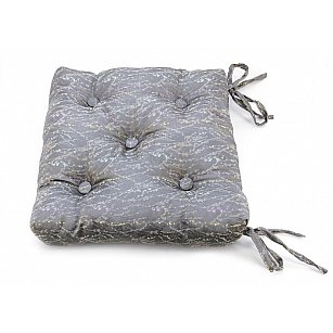 """Подушка на стул """"Rosemary"""", дизайн 660"""