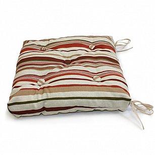 "Подушка на стул ""Campina Raya"", дизайн 615"