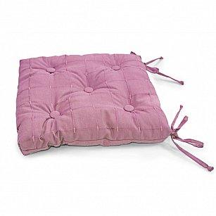 """Подушка на стул """"Kimberly"""", дизайн 672"""